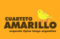 Logo Cuarteto Amarillo