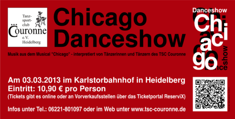 Danceshow Chicago