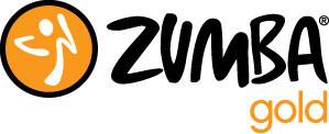 Logo Zumba Gold