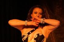Laila Naima, Orientalischer Tanz, Bauchtanz, Trainer, Couronne, Heidelberg